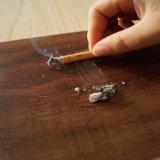 صمّغت [فيربرووف] [دربك] فينيل لوح خشبيّة [بفك] أرضية