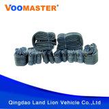 Garantie de qualité certifiée ISO9001 Moto tube en caoutchouc, 4.00-183.50-18