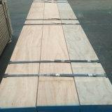 構築の使用法のためのマツLVLの足場ボード