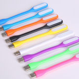 Mini luz Bendable portable del USB LED de Xiaomi