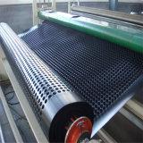16мм Высота скругление HDPE дренажа в мастерской