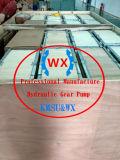 Klep van de Controle van de Leiding van de Bulldozer van Shantui SD22 154-40-00082, voor Klep van de Controle van KOMATSU Hydraulische 154-40-00082