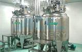 Tanque de mistura sanitário do aquecimento de vapor do aço inoxidável de produto comestível (ACE-JBG-I1)
