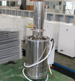 Distillatore dell'acqua dell'acciaio inossidabile di Automatico-Controllo con Ce e l'iso