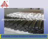Ethylene-Propylene ternario materiales impermeables de caucho EPDM Membrana impermeable