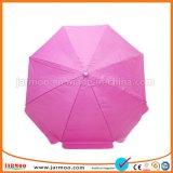 Grande plage de promotion de la conception GRATUIT parasol