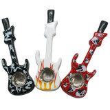 Metallkreative Gitarren-Flugzeugträger-Pfeife für Tobbacco für Zigarette