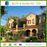 Gebrauchsfertige vorfabrizierte Ausgangsbewegliches Kerala-Luxuxlandhaus