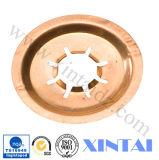 제품을 각인하는 ISO9001 고품질