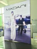 Brand Store Publicidade Caixa de luz LED com tecido sem tensão Frameless