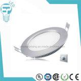 12W InnenInstrumententafel-Leuchte des umlauf-LED mit Cer RoHS