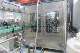 Impianto di imbottigliamento automatico della bevanda della bottiglia di vetro con la testa di coperchiamento di Al
