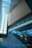 Панель стены PVC конструкции потолка горячей дома планов поставщика Китая ложная