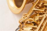 Tête courbée Saxophone Soprano, comme Yanagisawa