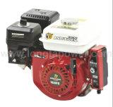 6.5HP Gx200 168f Motor de gasolina (cuatro tiempos, refrigerado por aire, OHV)
