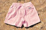 Shorts di nylon asciutti rapidi della spiaggia degli uomini
