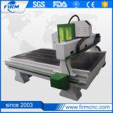 Máquina de gravura fresadora CNC de trabalho da madeira com 3 eixos
