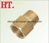 La reducción de latón roscado de alta calidad Adaptador de montaje del tubo