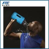 2.2L大きく大きいスポーツの体操のトレーニング水飲み物のびんのやかん
