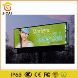 RoHS CE Certificado FCC al aire libre a todo color de pantalla de LED