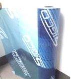 Kundenspezifischer PET 15-150micron schützender Film für Werbeunterlagen