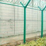 1X1inch galvanisierte den geschweißten Maschendraht, der nach Indonesien exportiert wurde