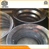 Anneau de garniture de graphite flexible ; nouveau design Die formé l'anneau de graphite fabriqués en Chine;