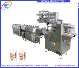 De automatische Machine van de Verpakking van de Stroom van de Chocolade met ServoMotor