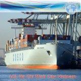 """国際海運の容器、海洋のロジスティクスサービス(FCLの容器20 """" 40 """")"""