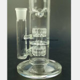 Transparente zellulare Filter-Wasser-Rauch-Gewehr