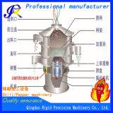 Linha de processamento maquinaria da pimenta quente dos pimentões do equipamento