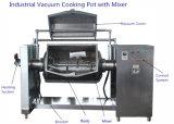 De alta calidad de la cocina al vacío olla con el mezclador