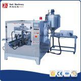 De automatische zak-Gegeven Machine van de Verpakking voor Vloeistof (GD8-200+FJL-500A)