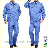 Форма работы Coverall безопасности втулки Safetywear видимости людей OEM увеличенная длинняя