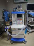 ICU Entlüfter brennt Anästhesie-Maschine Perlong S6100 ein