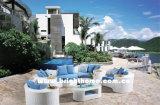 Modern Wicker Garden Outdoor Sofa