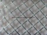 Сетка волнистой проволки нержавеющей стали для декоративной
