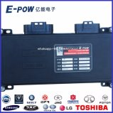 bloco da bateria de 52kwh LiFePO4 para o sistema Home do armazenamento de energia