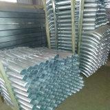 Gabinete de aço galvanizado para criação de suínos