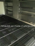 Macchina del traforo dell'imballaggio dello Shrink del riscaldamento della pellicola del PE