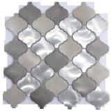 2017 Nueva linterna de mármol y mosaico de metal
