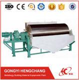 Industria de Transformación de la arena de sílice separador magnético húmedo