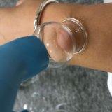 Canolamento de vidro de alta qualidade copos de Massagem