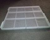 Utilisation de cage de grilleur l'étage