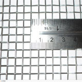 400 Mikron-HochtemperaturEdelstahl-Maschendraht