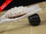 Materielle Maisstärke-Wegwerfzahnbürste