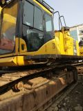 Bonnes machines d'extraction japonaises de condition de travail KOMATSU 650LC-8