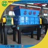 ISO 세륨 SGS를 가진 두 배 샤프트 슈레더를 재생하는 살아있는 쓰레기 또는 플라스틱