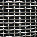 L'elettrotipia ha galvanizzato la rete metallica unita