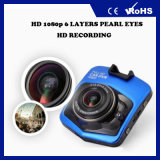 Motion Detection Night Vision G-Sensor Dvrs Dash Camの車Camera Recorder